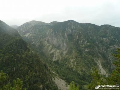 Andorra -- País de los Pirineos;fotos rascafria tiendas material montaña madrid senderismo motril mo